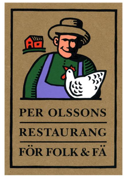Per Olssons